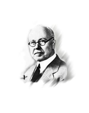 Клод Кларенс Хопкинс